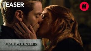 Shadowhunters Season 3 Teaser Clace's Fate Freeform
