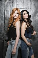 Clary & Izzy S1 4
