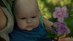 Jonathan bébé