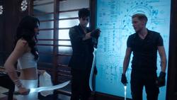 101 Jace, Izzy & Alec