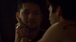 Magnus & Alec flashback