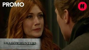Shadowhunters Season 2B Trailer Emotions Freeform