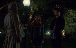 Magnus & Clary 306