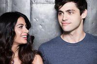 Alec & Izzy S1