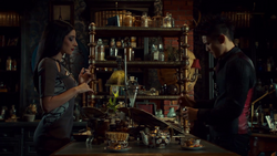 Magnus & Lilith 305