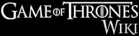 Wiki-wordmark GoT