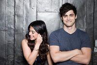 Alec & Izzy S1 7