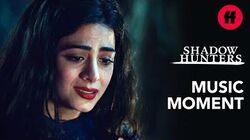 Shadowhunters Season 3, Episode 12 Music Moment Ruelle ft