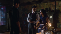 111 Alec, Izzy & Magnus