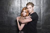Clary & Jace S1