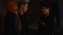 102 Alec Jace & Clary