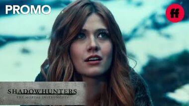 Shadowhunters Season 2, Episode 14 Promo The Fair Folk Freeform