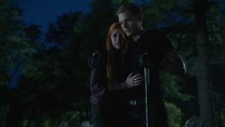 108 Jace & Clary