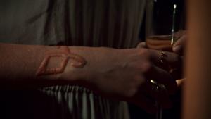 Cérémonie rune Clary 3