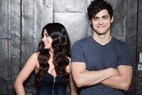 Alec & Izzy S1 9