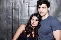 Alec & Izzy S1 4