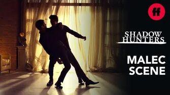 "Shadowhunters Season 3, Episode 16 Shall We Dance? Music ""Swing 'N' Easy"""