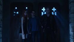 102 Simon, Clary & Jace