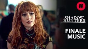 """Clace The Final Scene Shadowhunters Series Finale Music Ruelle - """"Where We Come Alive"""""""