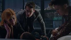 106 Clary, Luke,Magnus & Simon