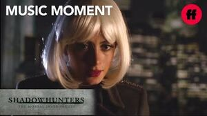 "Ruelle - ""Monsters"" Music Shadowhunters Season 1, Episode 1 Freeform"