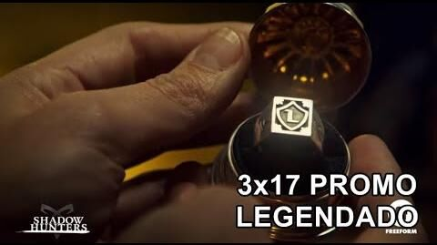 TMI T3E17 - Promo Legendado