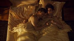 218 Alec & Magnus