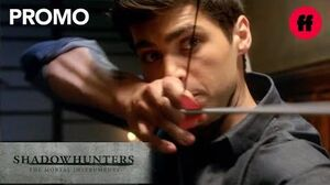 Shadowhunters Season 2 Trailer Love the New Look and Feel Freeform
