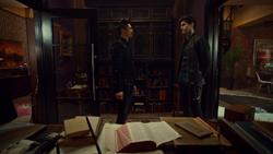 213 Magnus & Alec