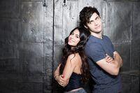 Alec & Izzy S1 10