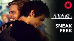 Shadowhunters Series Finale Sneak Peek Alec Asks Jace To Be His Best Man (Again) Freeform