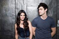 Alec & Izzy S1 3