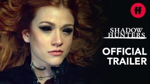 Shadowhunters Official Trailer Season 3B The Final Episodes Freeform