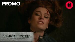Shadowhunters Season 2B Trailer Uprising Freeform