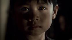 Magnus enfant