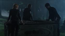 103 Jace, Alec & Clary