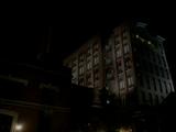 Appartement de Magnus