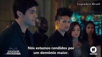 TMI T3A Trailer 7 Legendado
