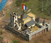 Greek Alliance Legion