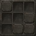 Hexagram array