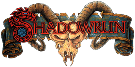 Logo ShadowRun old