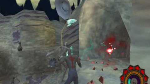 ShadowMan - walkthrough BONUS EPISODE 4
