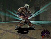 Trueform death 2