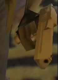 Mikes handgun