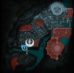 Карта Красная стрела