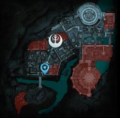 Карта Драконья чешуя