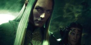 Саурон (обычный облик)