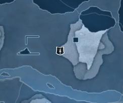Опасные тайны (карта)