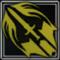 Крушение (иконка)