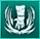 Клеймение вспышкой СВ (иконка)